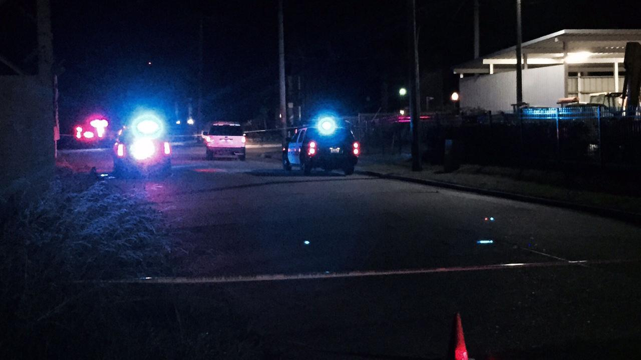9th Ave North closed near Hwy 146 in Texas City for shooting investigation