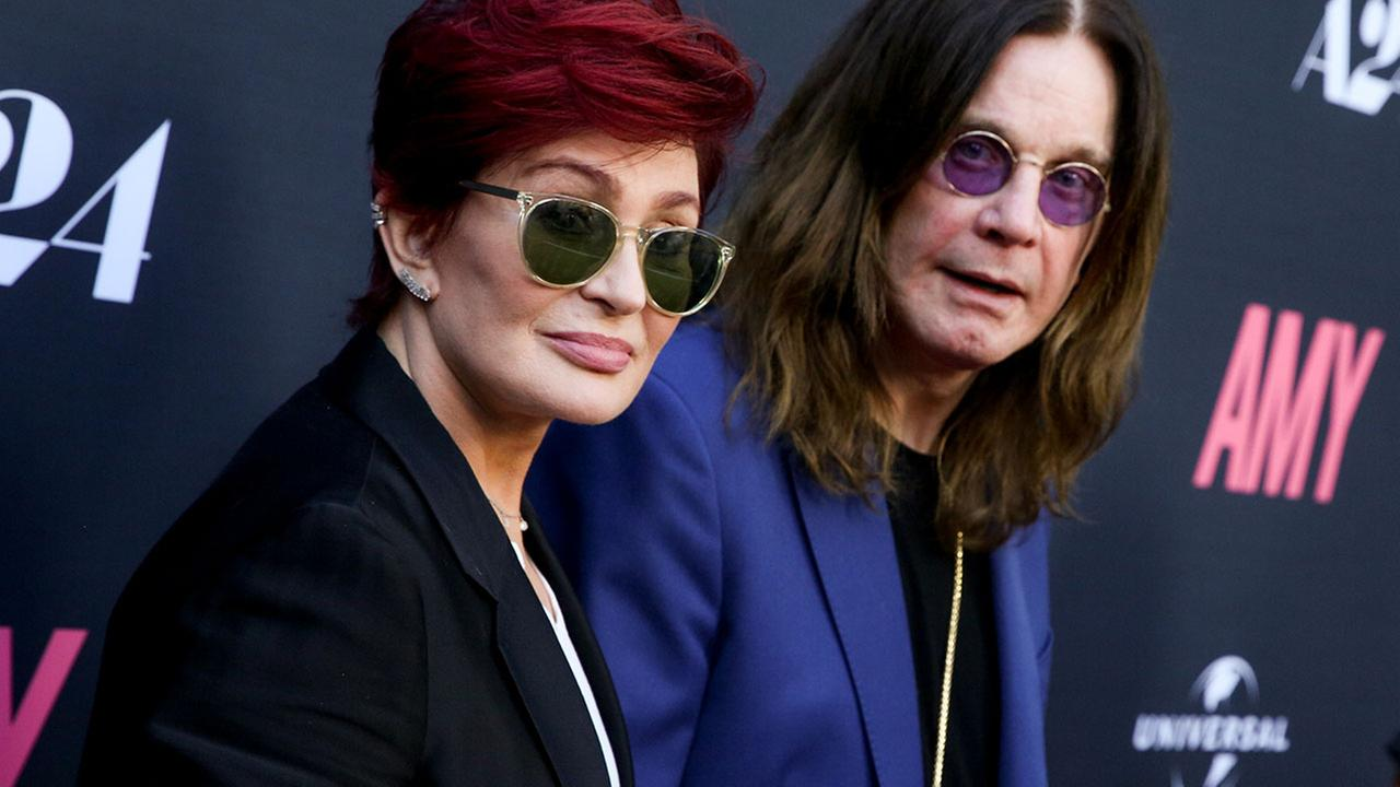 Ozzy Osbourne and mistress tell different versions of affair