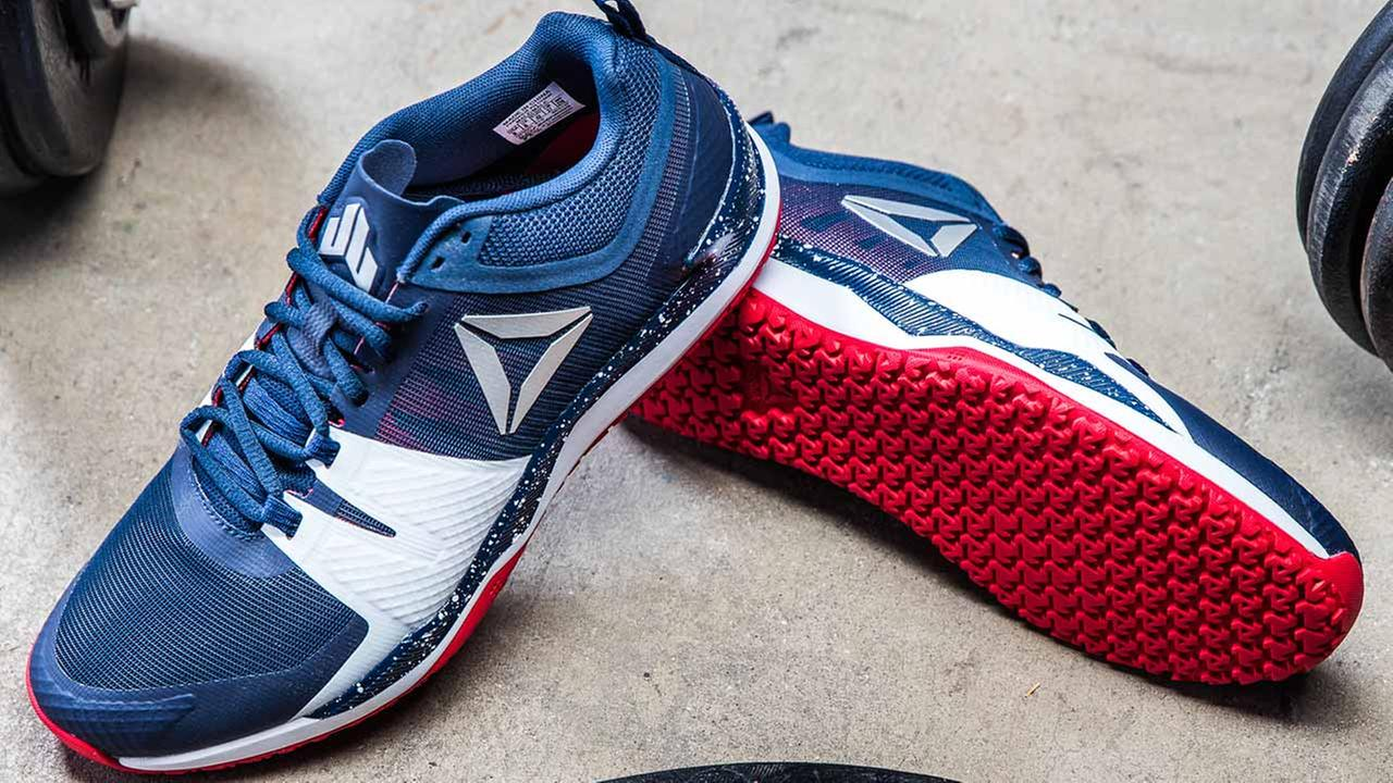 "Reebok and J.J. Watt announced that they are releasing a brand new colorway of his first signature training shoe -- the JJ I ""Preseason Training."""
