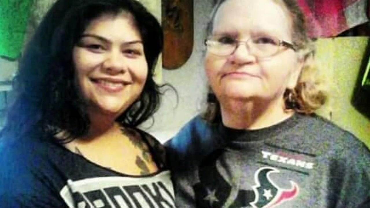 Mother makes plea for daughters killer to surrender