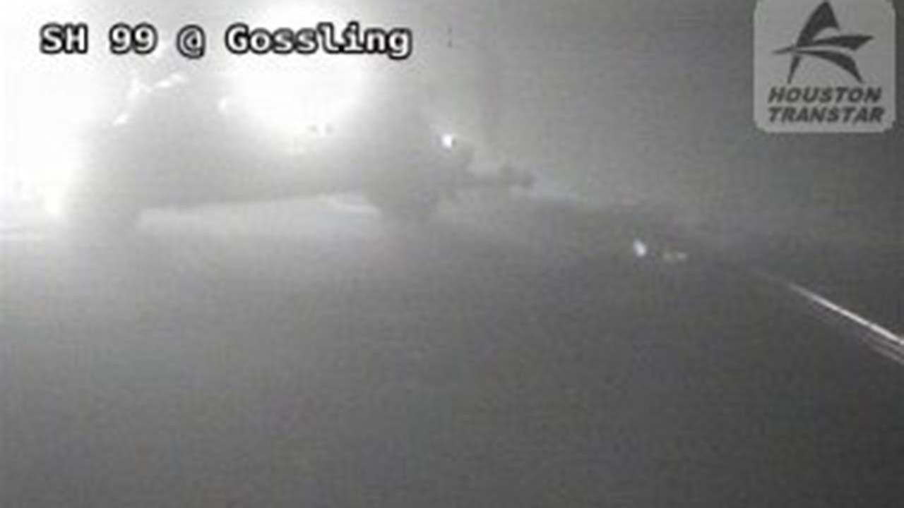 All mainlanes are reopened after an accident on HWY 99 EB at Gosling