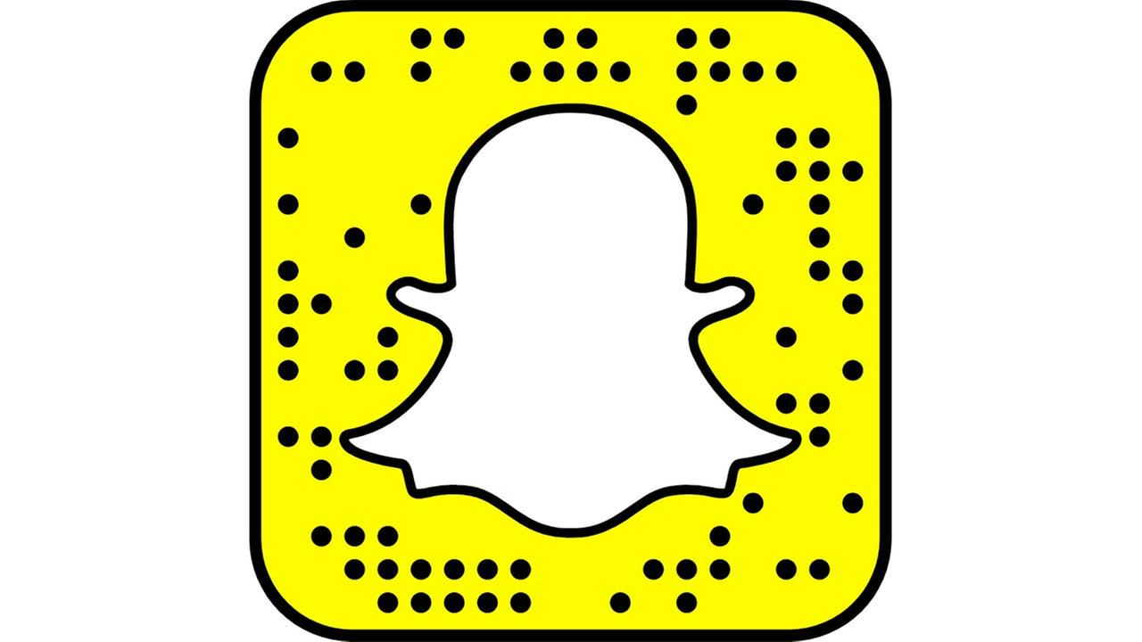 Add abc13Houston and our reporters on Snapchat