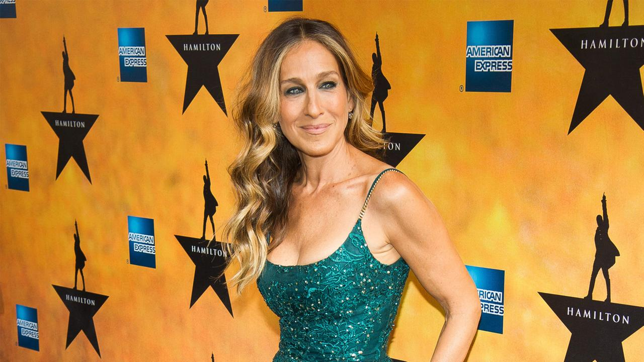 Sarah Jessica Parker ends relationship with drug co. over EpiPen price hike