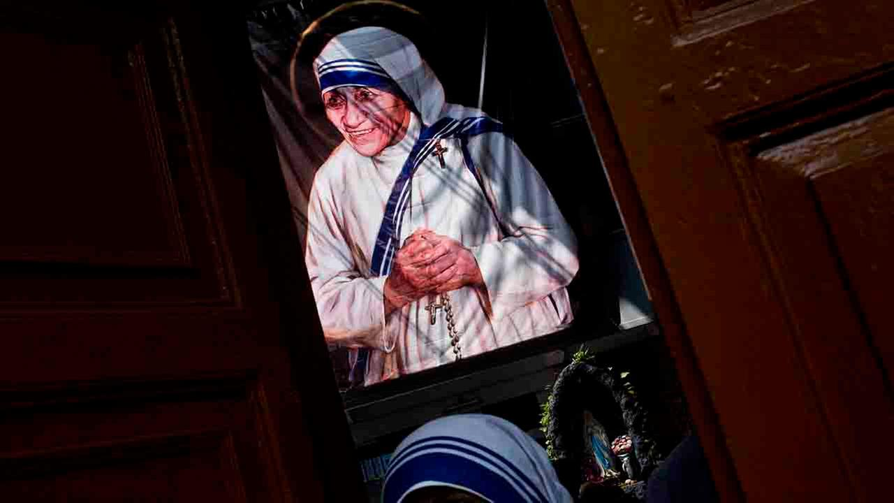 Catholics across Houston will celebrate the life and legacy of Mother Teresa