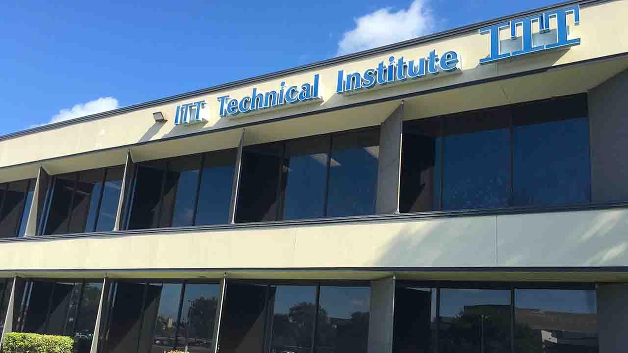 7 On Your Side: What happens to ITT Technical Institute students after closures?
