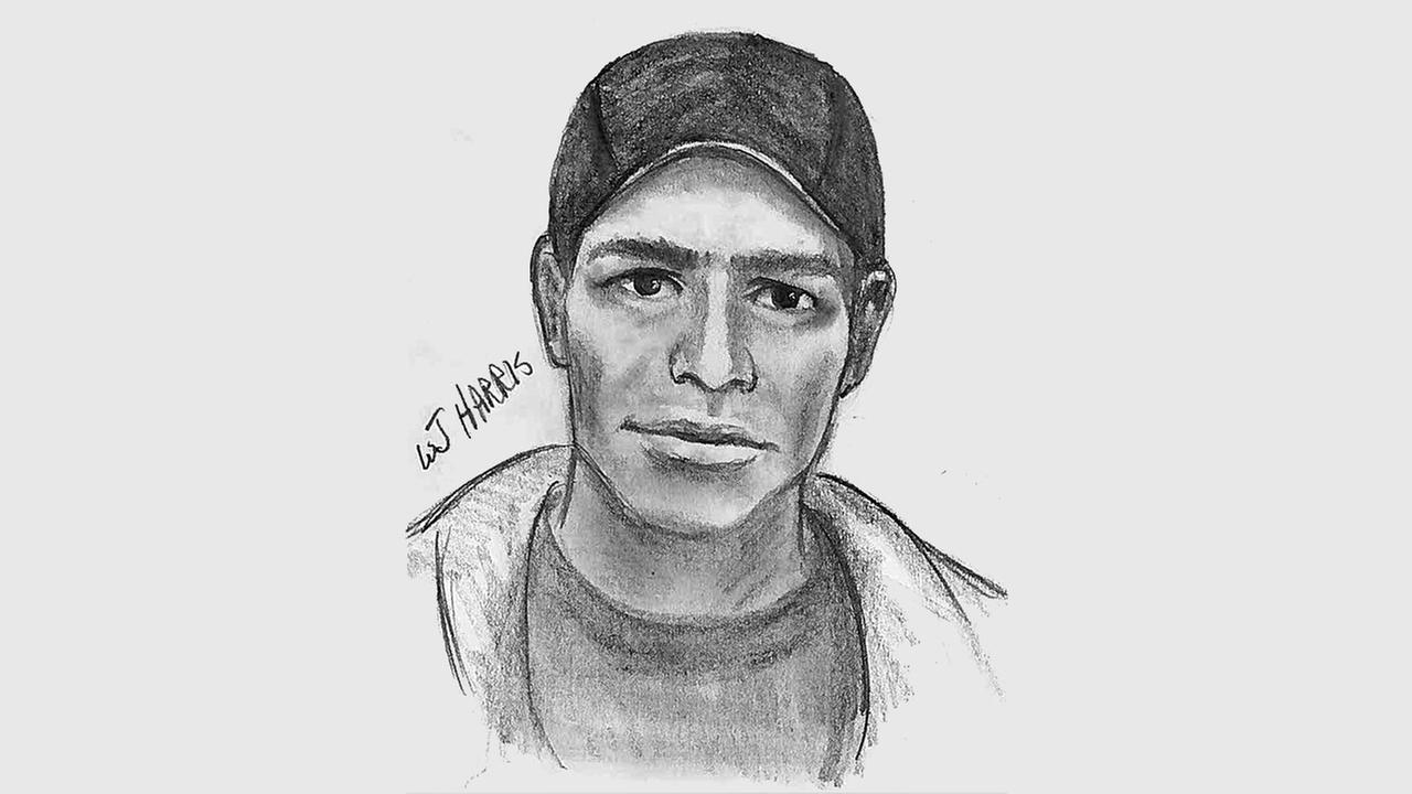 Suspect sketch released in violent Sugar Land home invasion