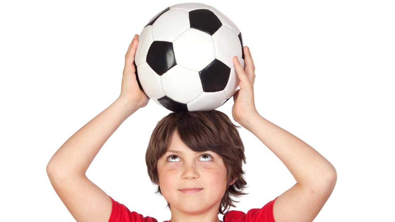 Surge in ER visits for injuries, concussions from soccer