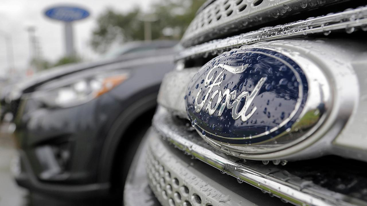 Ford confirms small car production moving from US to Mexico