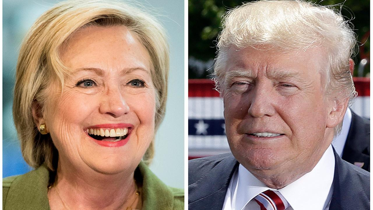 Poll: Most in US frustrated over presidential race