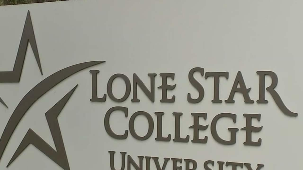 Lone Star College working to fix problem that sent campus alert nationwide