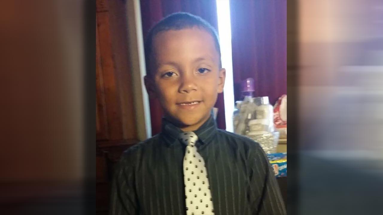 Missing boy, 7, found safe in Missouri City