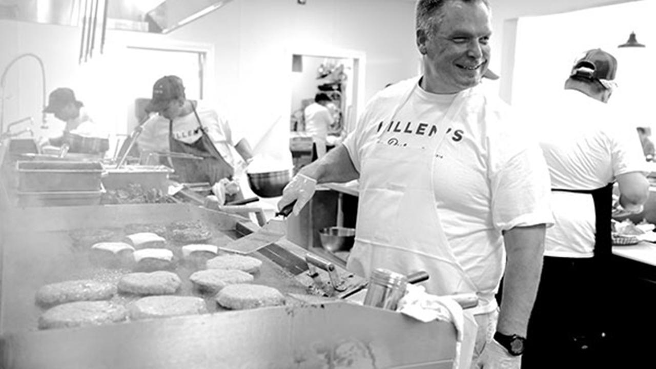 Killen's 4th restaurant set to open today