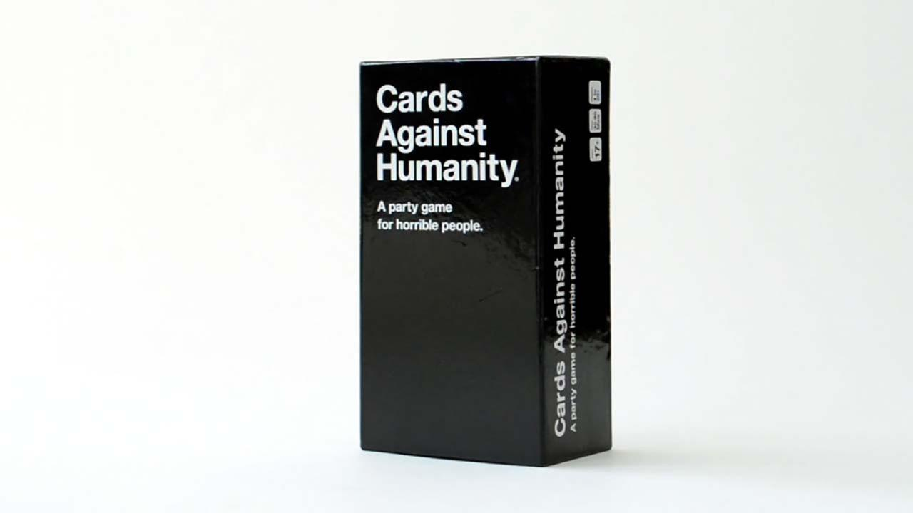 Cards Against Humanity hiring card writers for $40 an hour