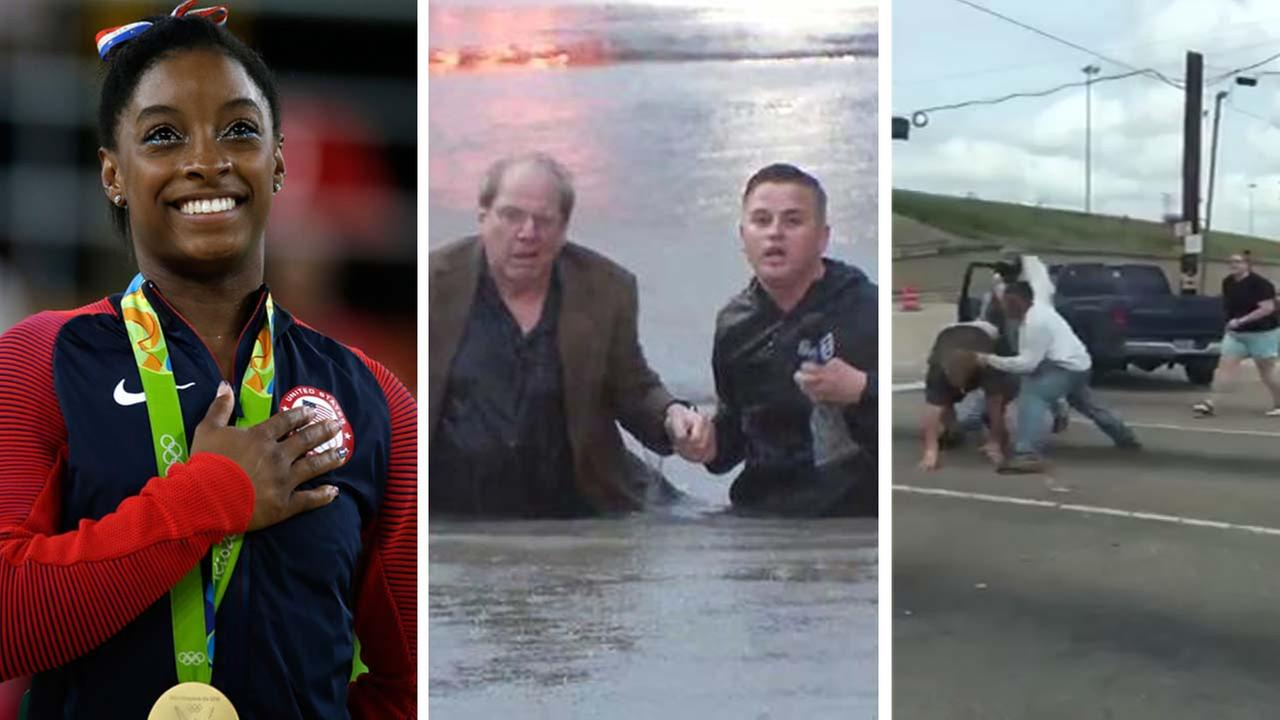 Houston's biggest news stories of 2016