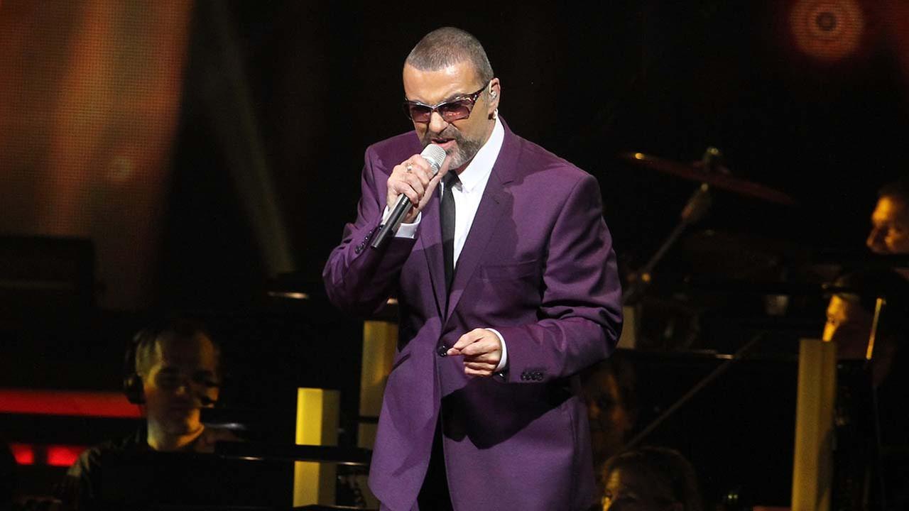 Ex-WHAM! singer George Michael dead at 53