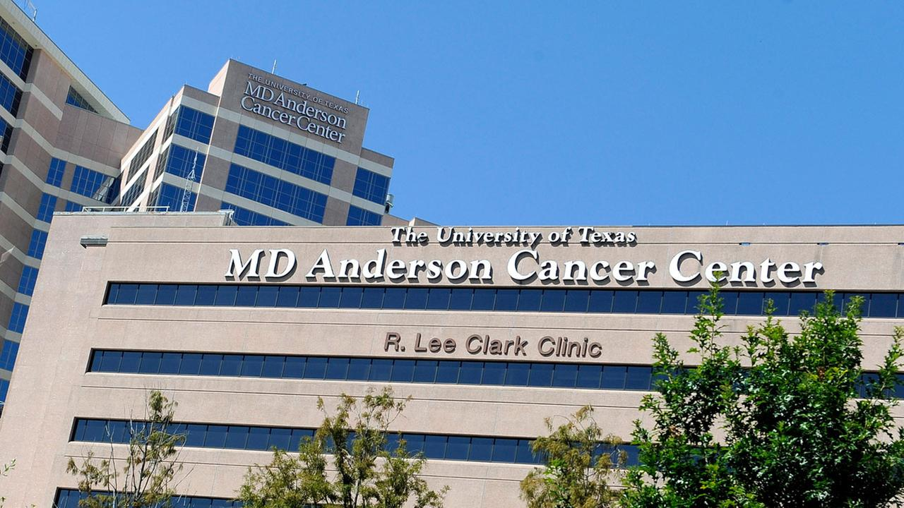 Even with recent layoffs, MD Anderson is Houstons second largest employer.