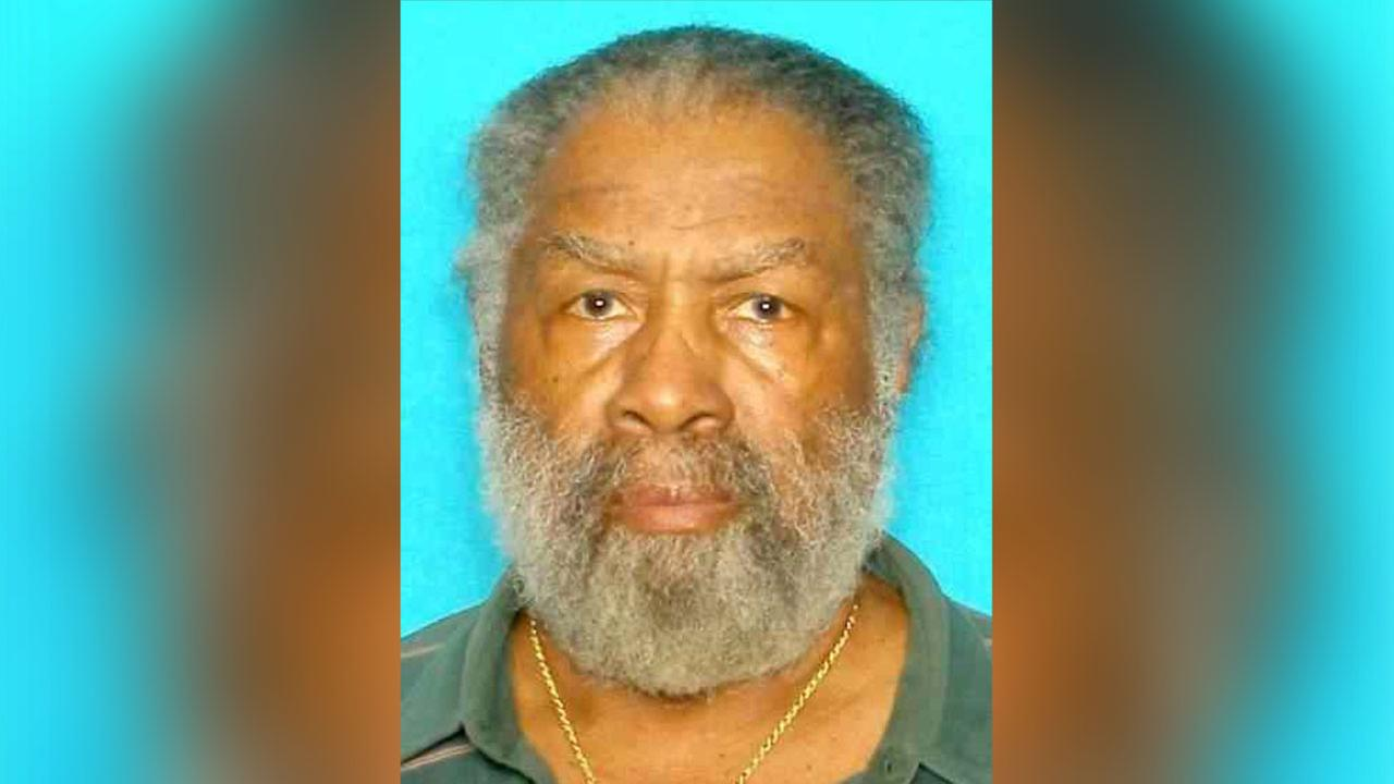 Oscar Rogers, 82, has gone missing, the Houston Police Department says.