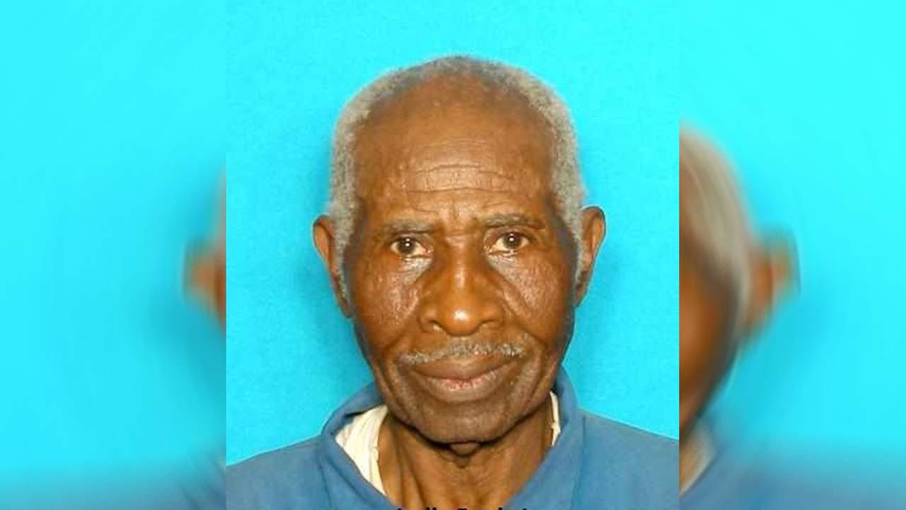 A Silver Alert has been issued for Jodie Davis Jr.