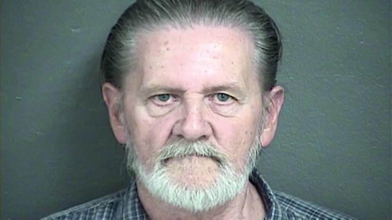 Lawrence Ripple faces up to 20 years in a federal prison after a September bank robbery.