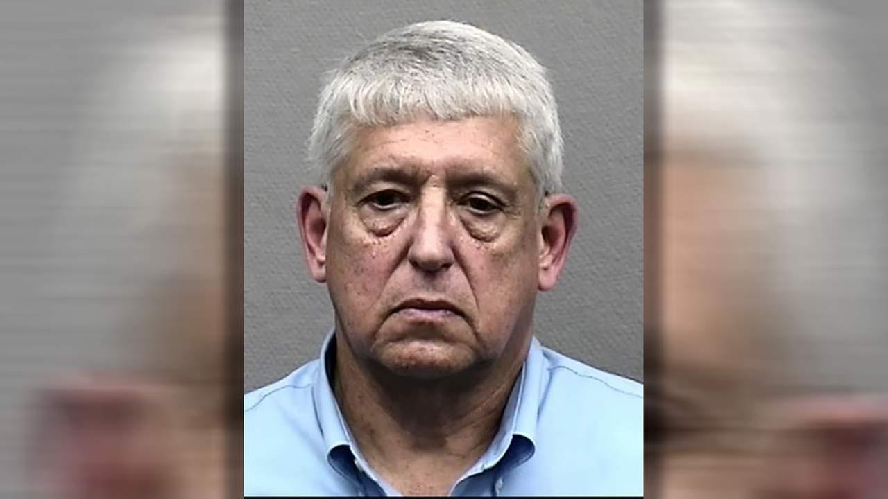 HISD employee arrested on prostitution charge