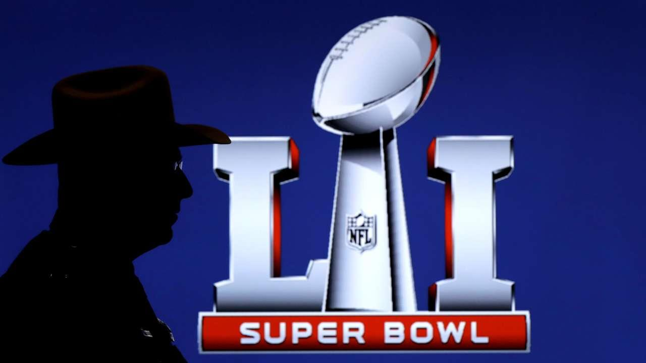 SB51: Pooja Lodhia's first Super Bowl experience