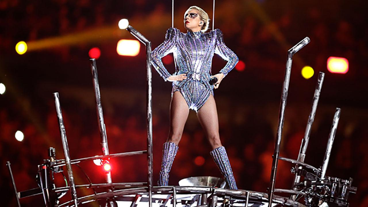 Lady Gaga is coming back to Houston