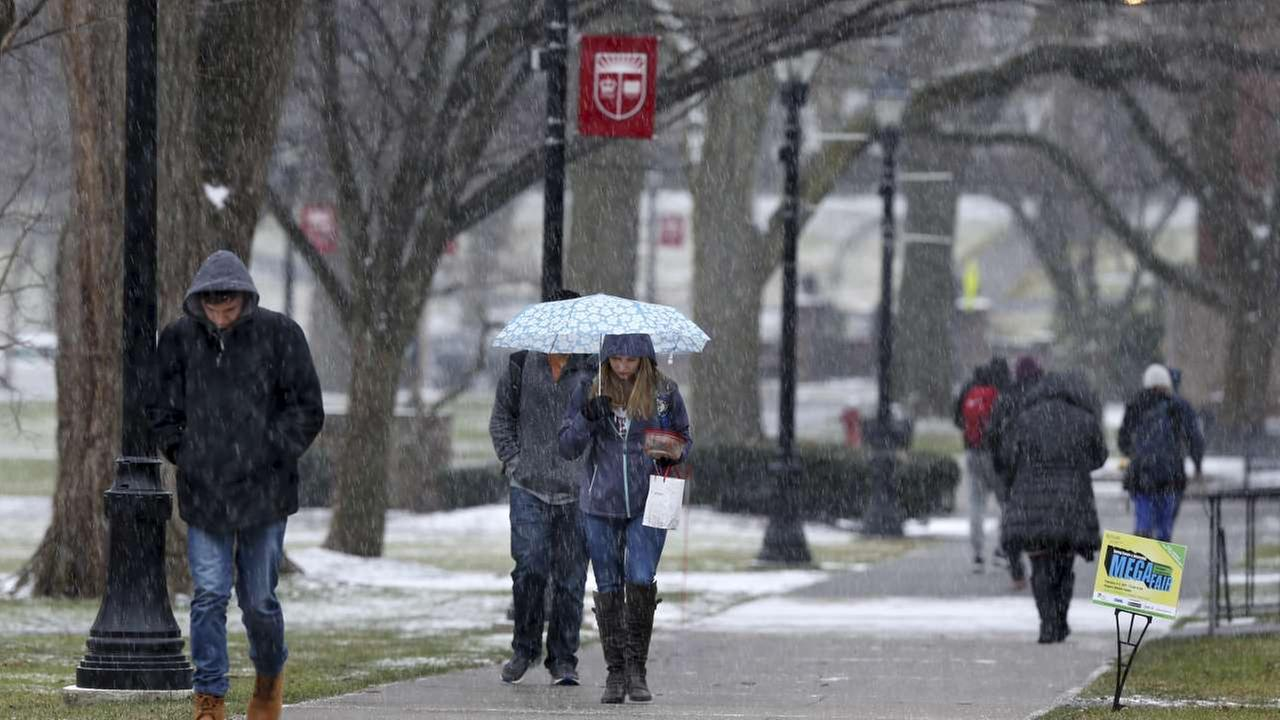 Rutgers apologizes for rejecting students from job fair