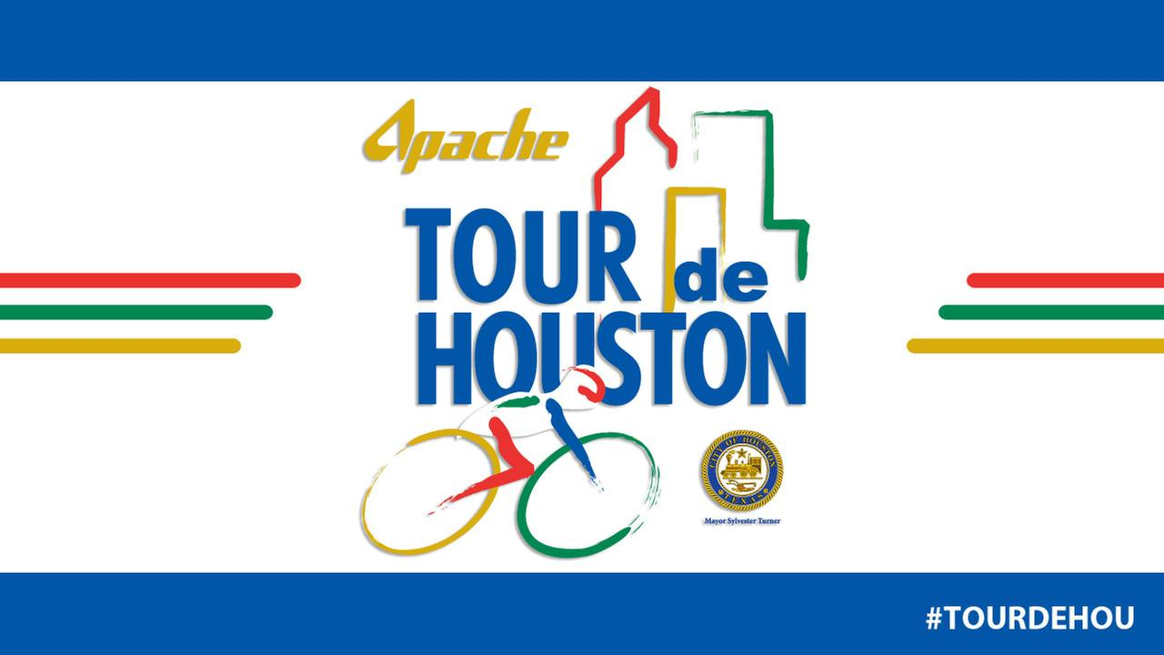 2017 Tour De Houston