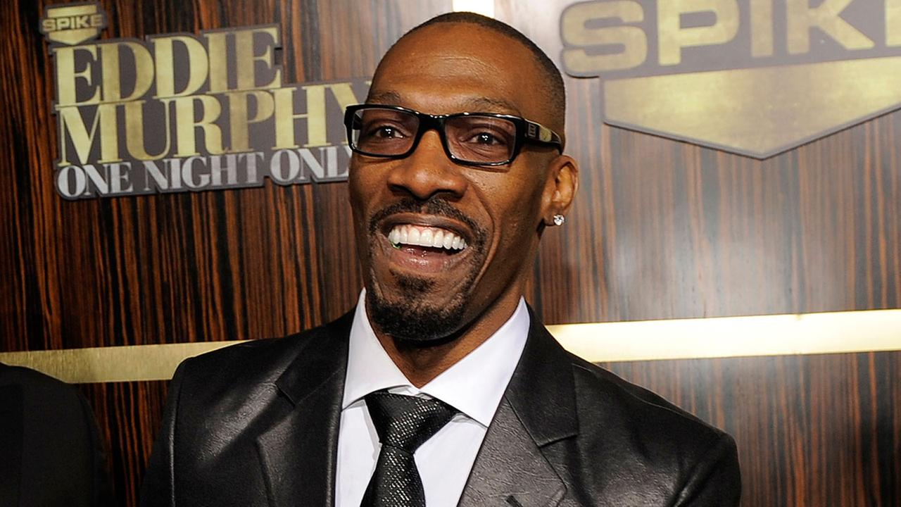 Comedian and actor Charlie Murphy dies at age 57