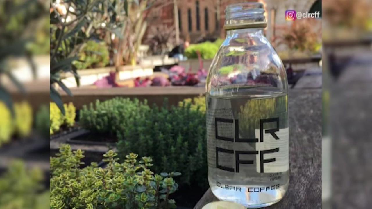 Clear coffee - CLR CFF