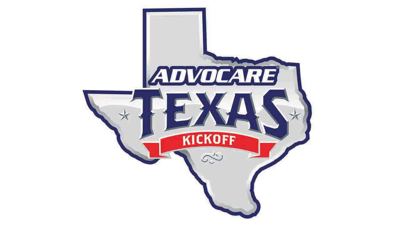 LSU and BYU AdvoCare Texas Kickoff game moved to New Orleans