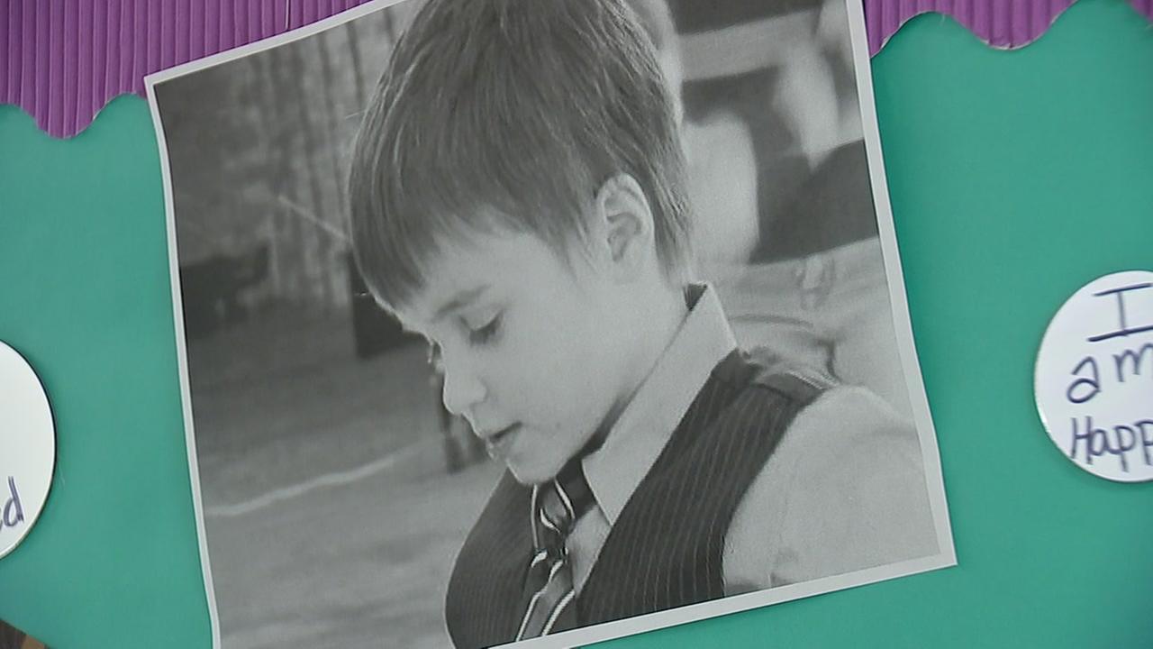 Preschool rallies behind family of 9-year-old boy who needs kidney transplant.