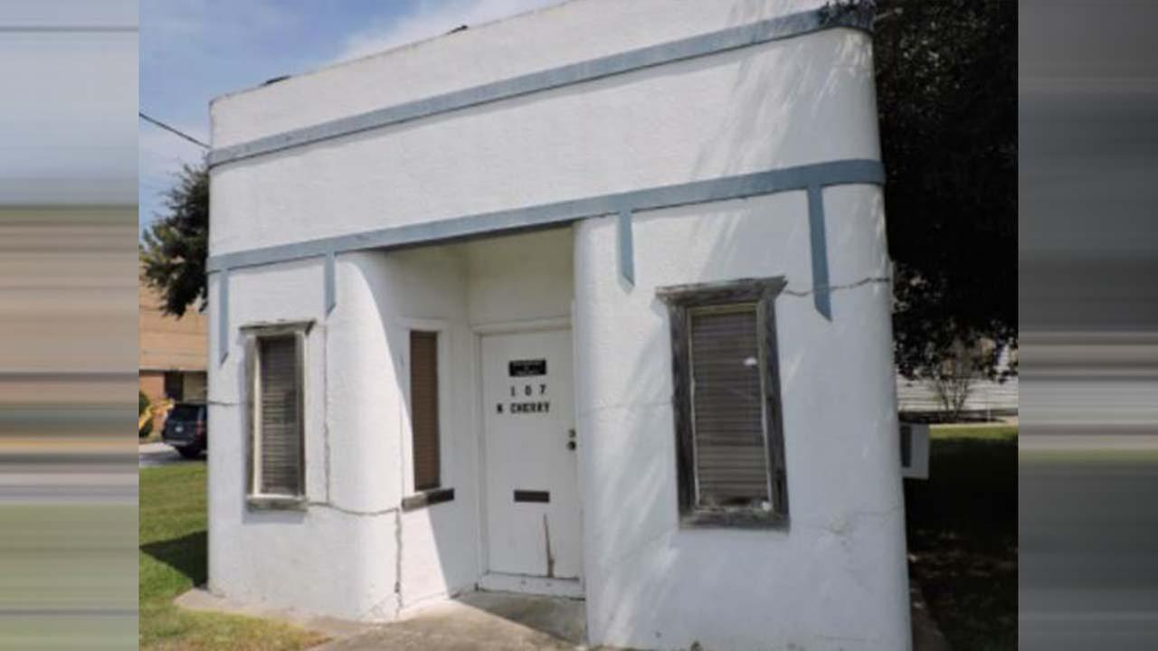 Original Tomball City Hall to be torn down