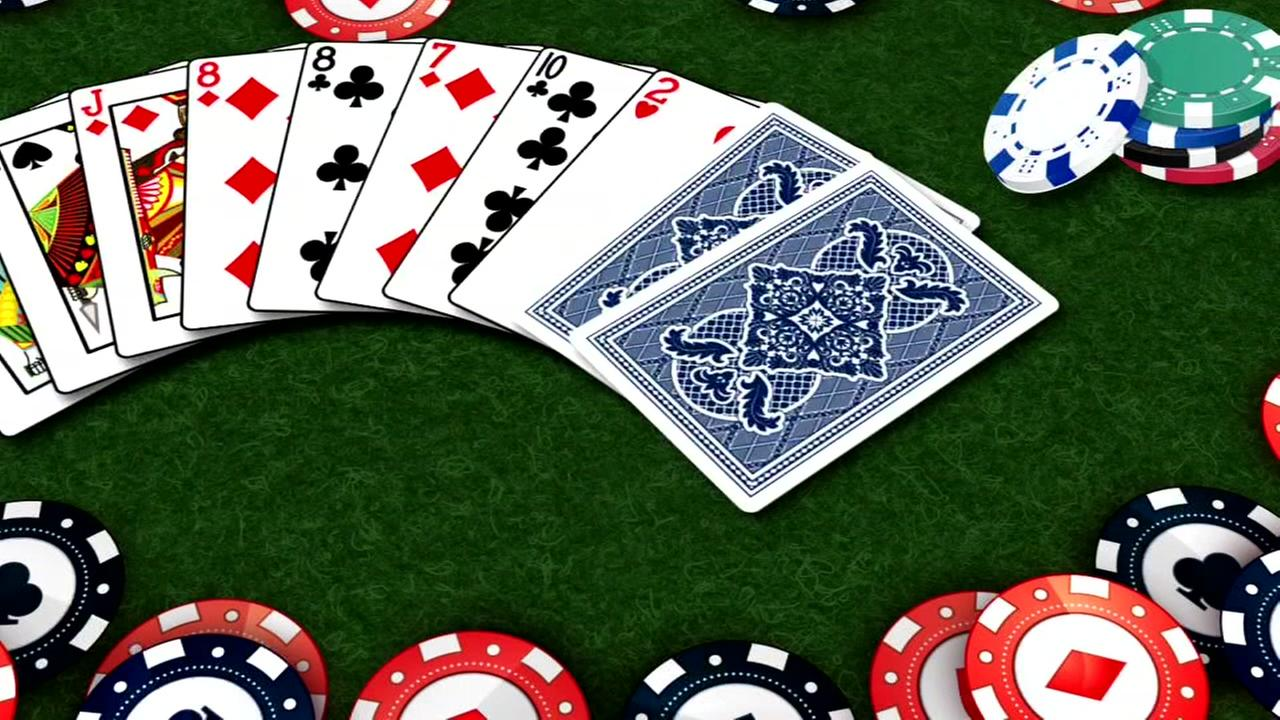 The story of a secret poker society started by pioneering African-Americans