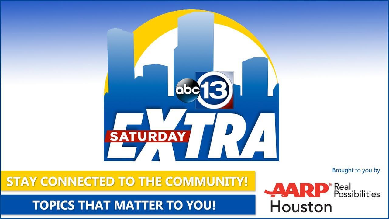 Saturday Extra - AARP July 29, 2017