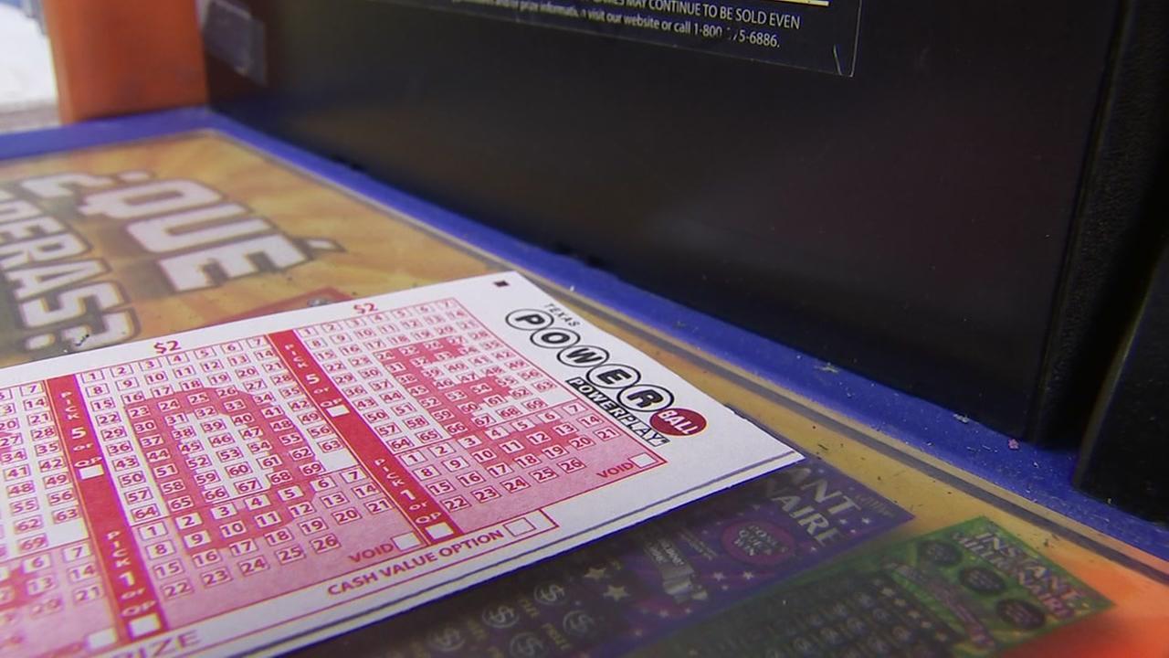 Powerball winning numbers: Jackpot at $430 million