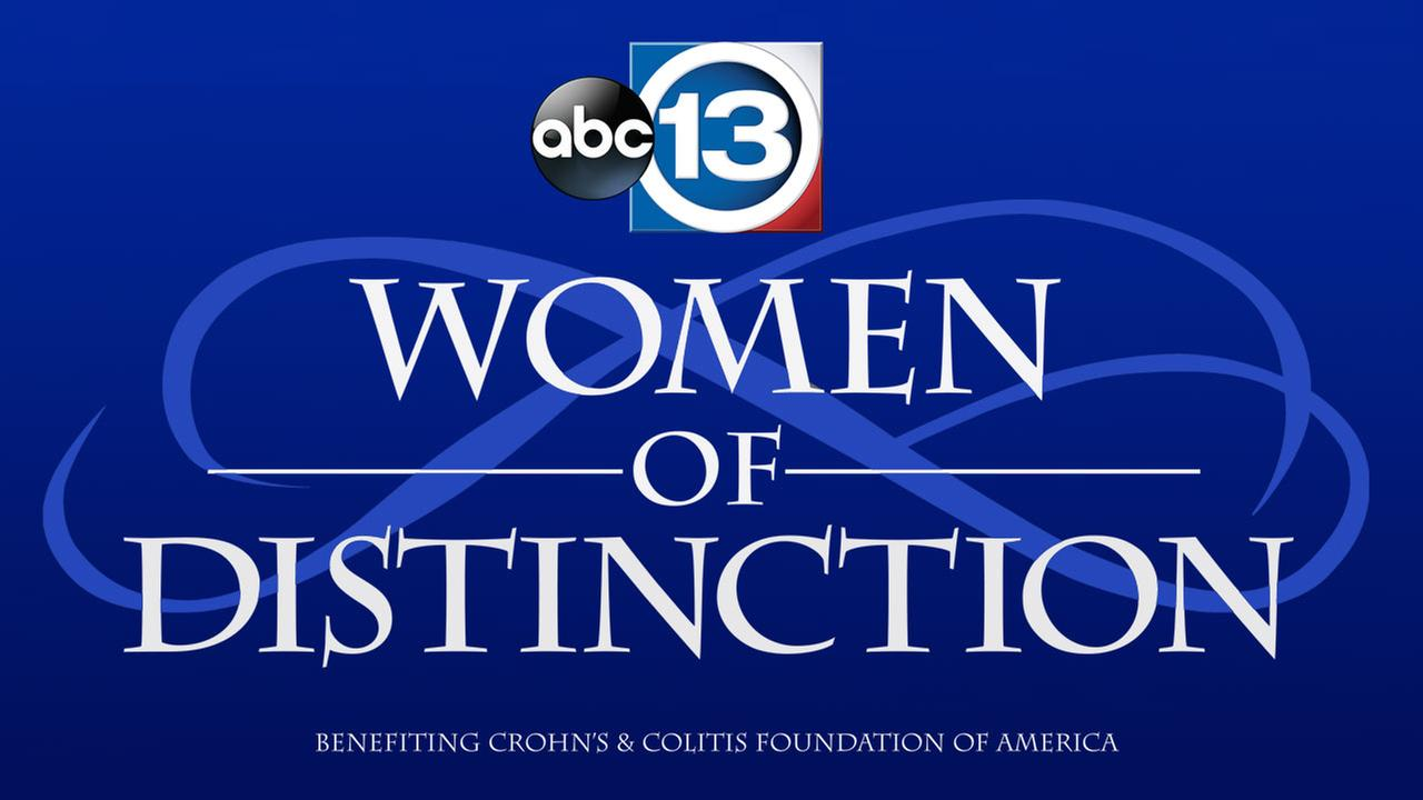 Kristina Somerville, Women of Distinction