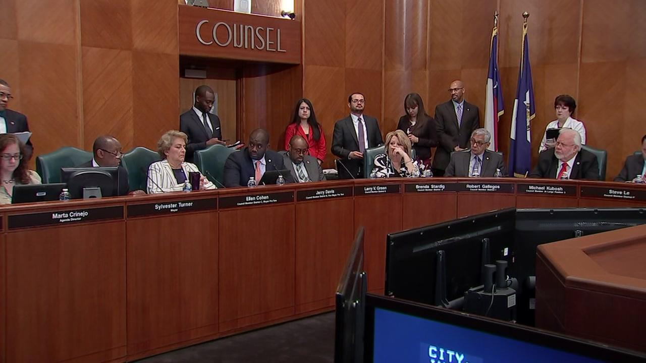 What you should know from today's city council meeting