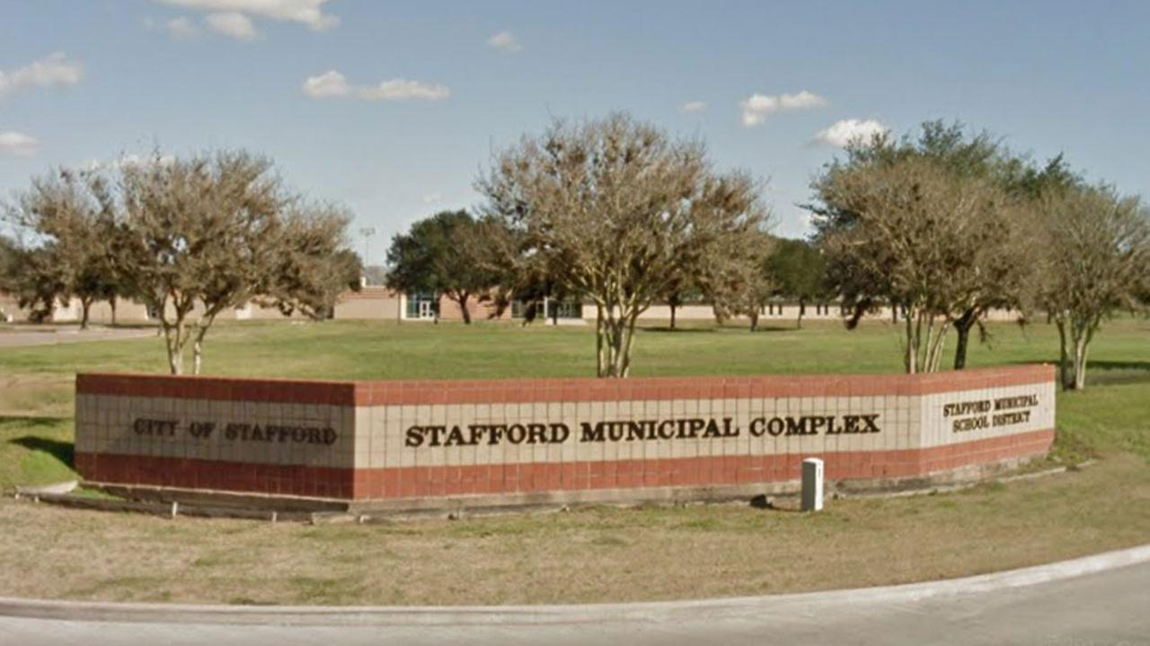 Stafford Municipal Building