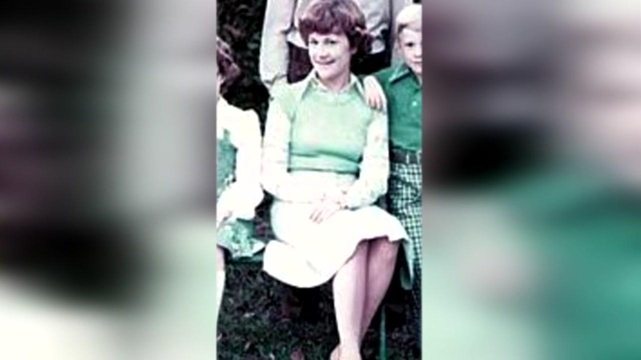 Investigators hoping to find the person who brutally murdered Virginia Freeman in 1981.
