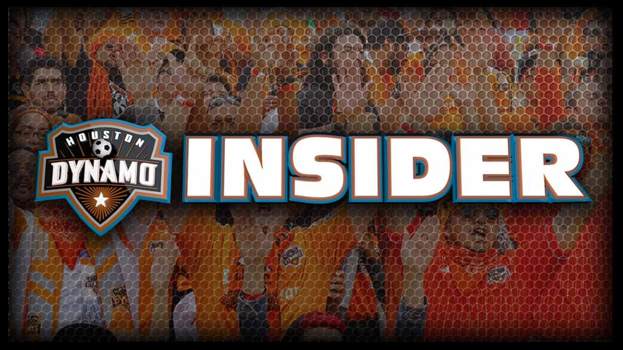 Houston Dynamo Insider: Alberth Elis