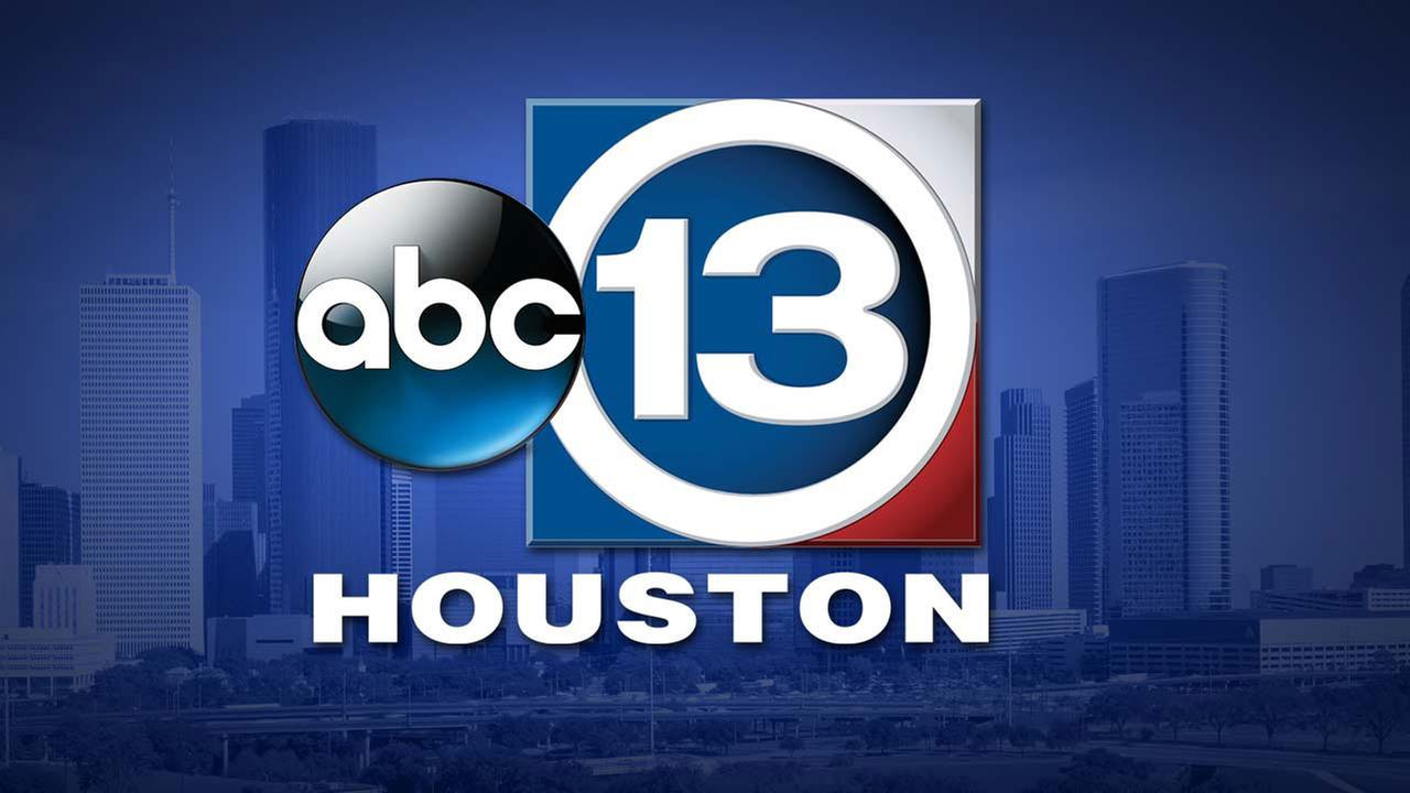 ABC13 KTRK Eyewitness News logo