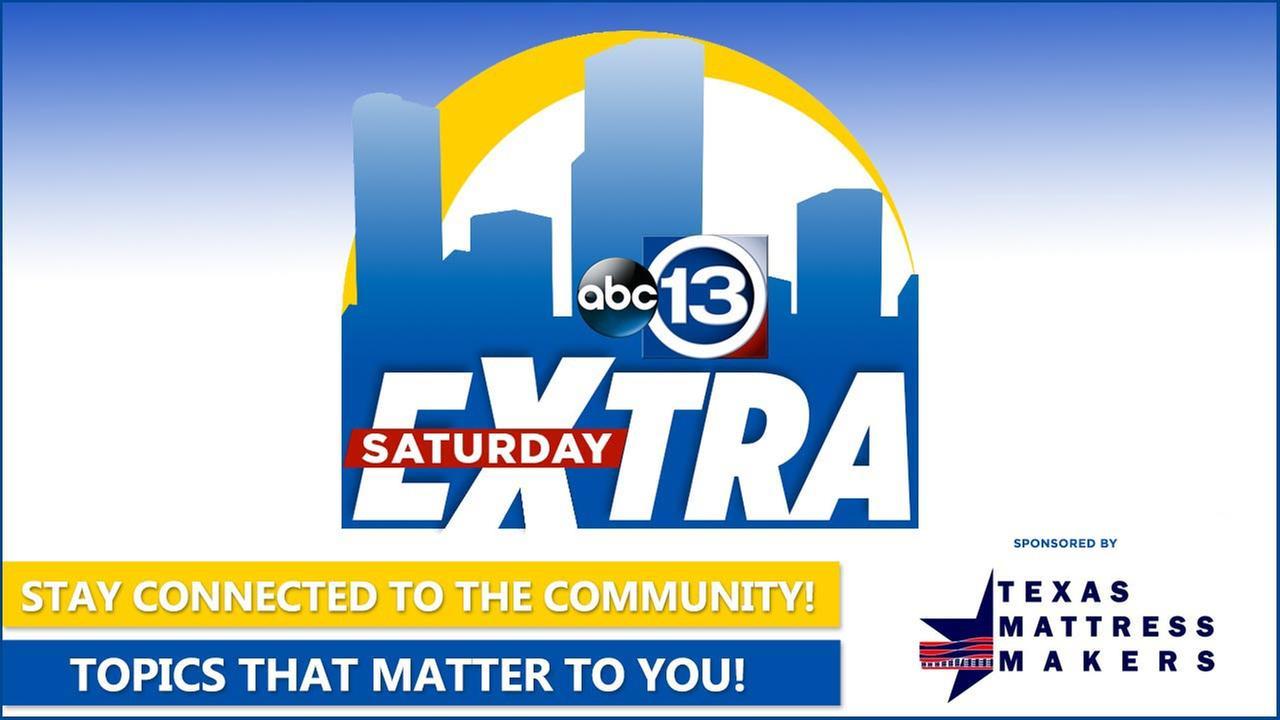 Saturday Extra - Texas Mattress Makers, April 14