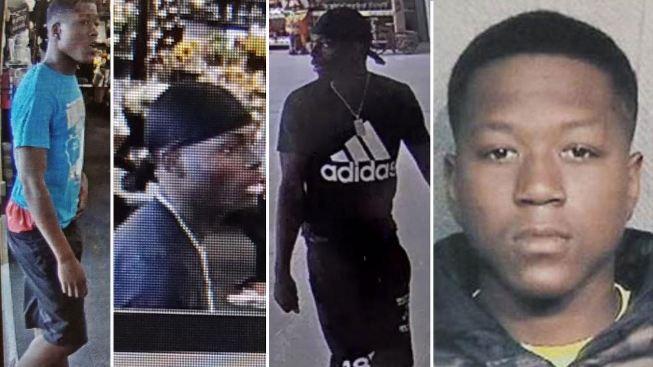 Fort Bend County Crime Stoppers - Robbery suspects wanted