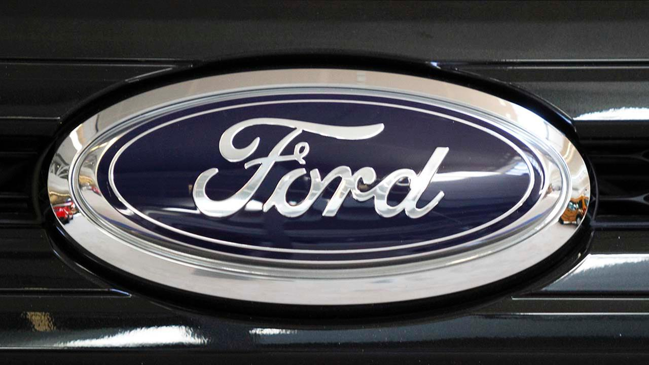 Ford recalls SUVs in cold-weather states