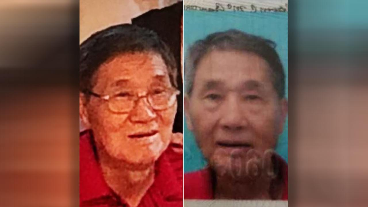 Tai Park, 77 years of age, was last seen wearing gray shorts, light blue t-shirt, wearing sunglasses and possibly walking with a cane