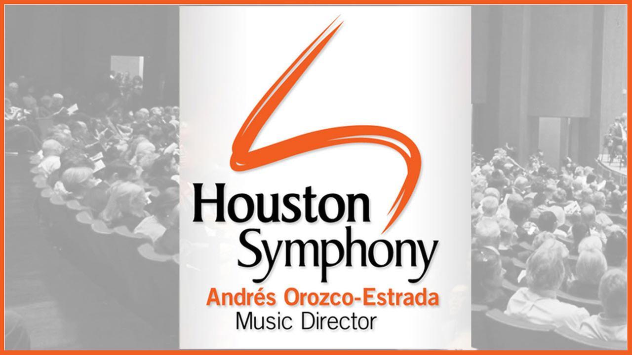 The Houston Symphony