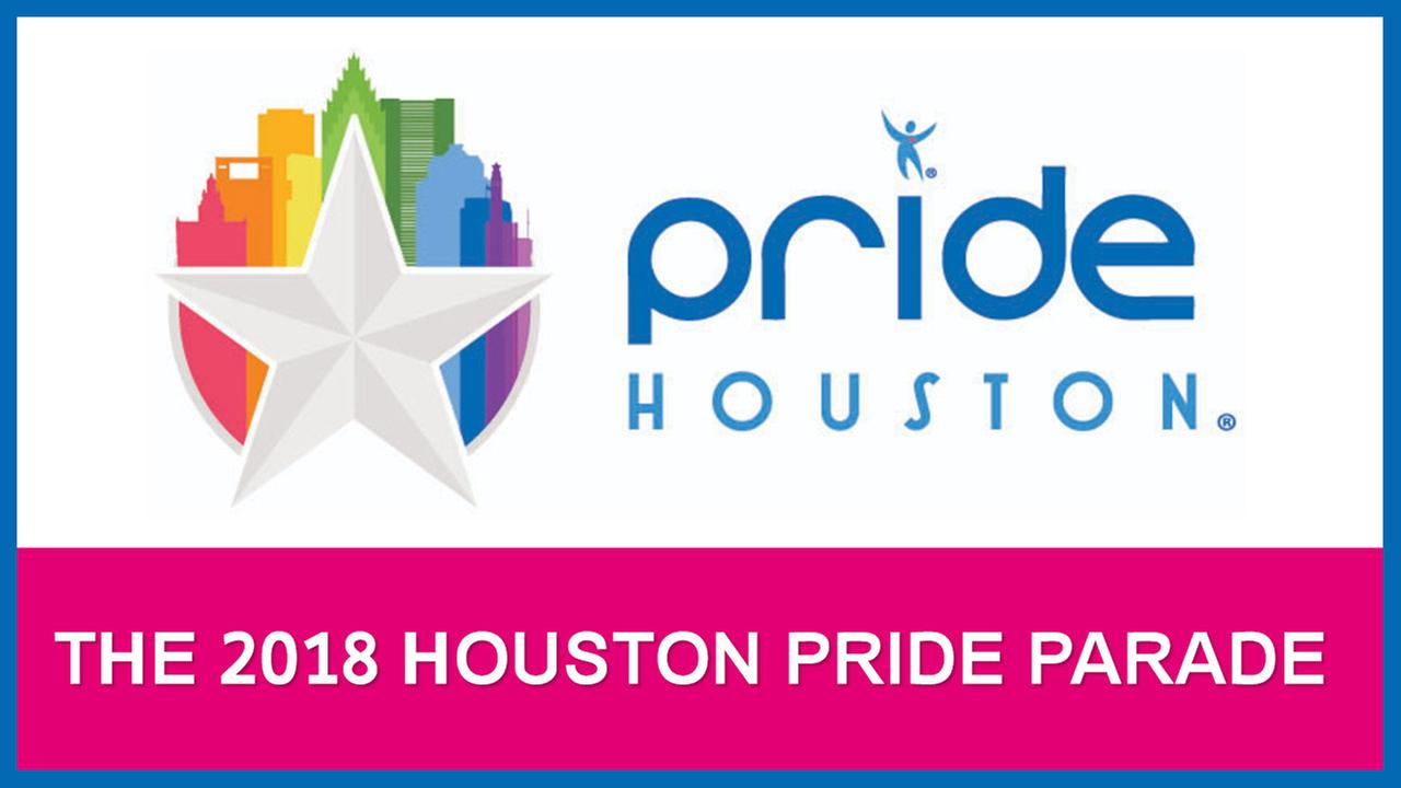 2018 Houston Pride Parade