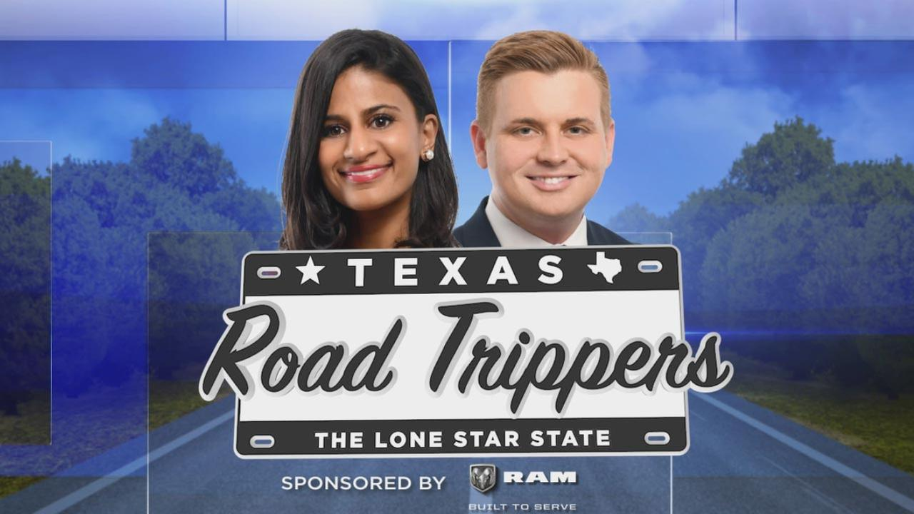 Texas Road Trippers