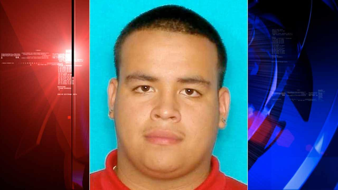 Crime Stoppers of Houston will pay up to $5000 for information that leads to the location and arrest of Roy Arevalo, Jr.
